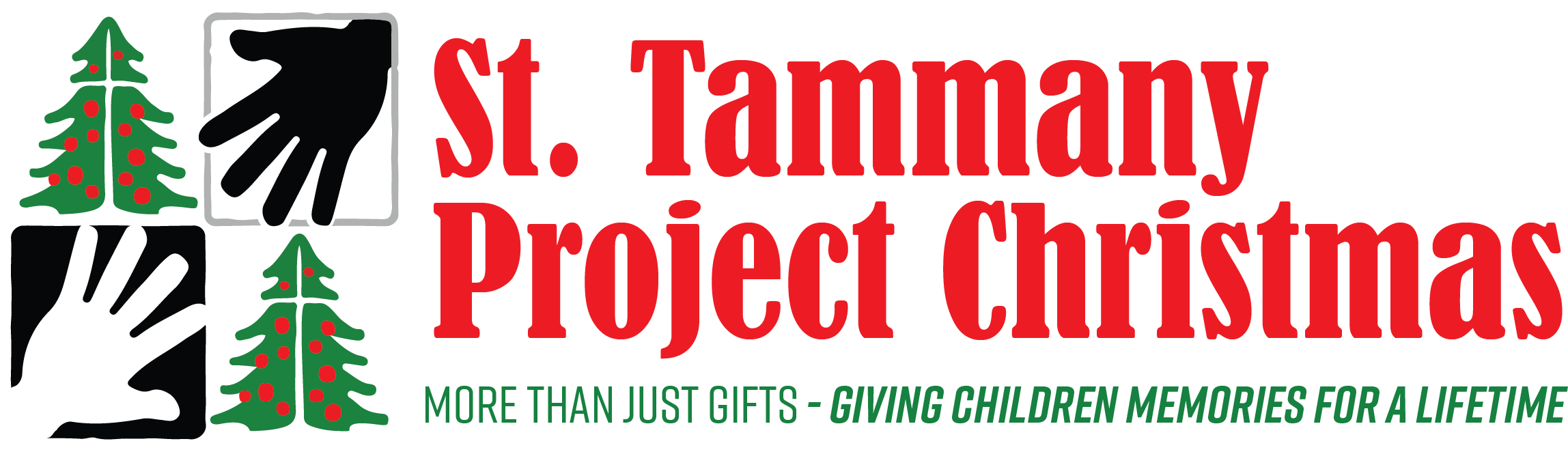 St. Tammany Project Christmas